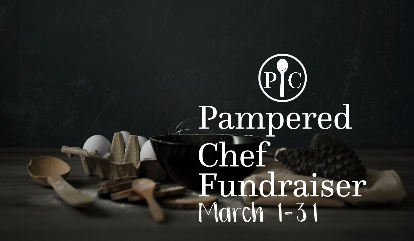 Support CLUB with Pampered Chef